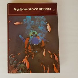 Lekturama The mysteries of the Deep Sea
