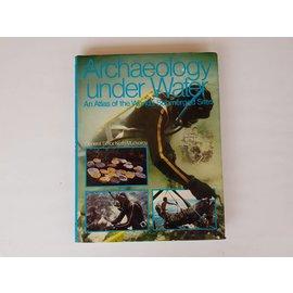 McGraw-Hill Book Company Arqueología bajo el agua Keith Muckelroy