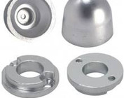 Bow & stern thruster anodes