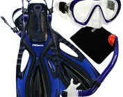 Snorkeling & diving equipment