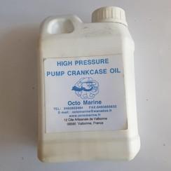 Octo Marine Pump Cárter Aceite de Alta presión 1L.