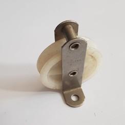 Fico Inox  Bloque de soporte 57 x 6mm