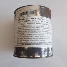 AWL Oxiprim 2C Grijs (Comp A) 0X2C75G. 950Ml