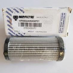 MP Filtri Hydrauliek filter HP0502A06ANP01