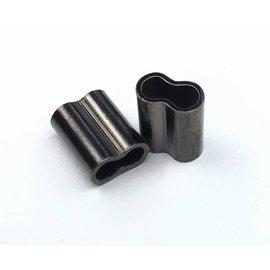 Prensacables 3mm de cobre niquelado