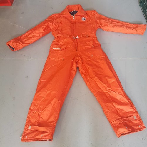 The Floater Floater Mustang Survival coverall
