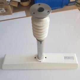 Zwaardvis Adjustable table or chair leg Zwaardvis