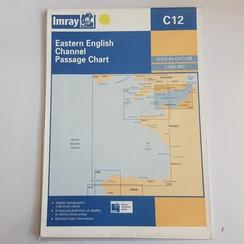 Imray kaart C12 - 2004