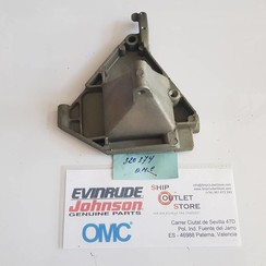 320374 OMC Bracket Port