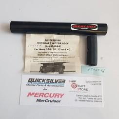 67-82945 1 Mercury Quicksilver Cerradura fuera de borda