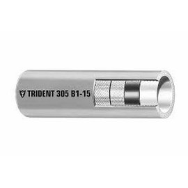 "Trident Trident Barrier B1-15  Manguera de combustible 3/8"""