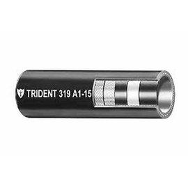 "Trident Trident Barrier A1  Manguera de combustible 1/4"""