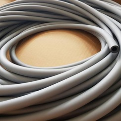 WestVaco Petrol - fuel hose 8 x 14 mm