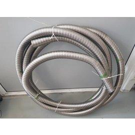 SuperFlex Marine Flexible exhaust hose Inox 50mm