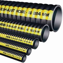 Vetus Marine rubber exhaust hose 127 mm