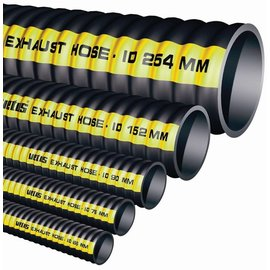 Vetus Vetus Marine rubber exhaust hose 90 mm