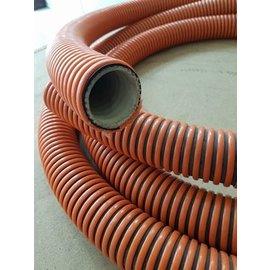 SuperFlex Marine Superflex lined PVC hose  38 mm
