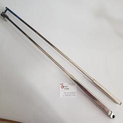 Vetus SHDA500 Pantograph Wiper Arms Inox
