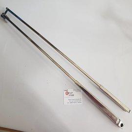 Vetus Vetus SHDA500 Pantograph Wiper Arms Inox