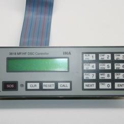 DEBEG DSC Controller 3818 MF/HF