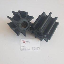 Jabsco 18018-0001 Jabsco Impeller neoprene