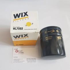 WIX Oil filter WL7093