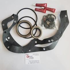 Twin Disc MG507 Pakking- sealset voor Marine koppelingen
