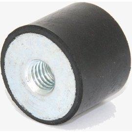 MF MF motor soporte de goma redondo diam 48mm  x 34mm M12