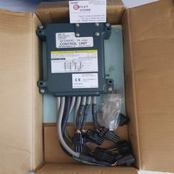Teleflex Morse NM0492-00 Electronic Control Unit KE-5  12-24VDC