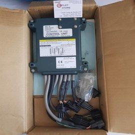 Teleflex Morse Teleflex Morse NM0492-00 Electronic Control Unit KE-5  12-24VDC