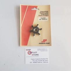 09-1052S-9 Johnson Niltrile Impeller