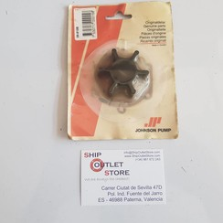 09-810 B Johnson Impeller kit Neopreen