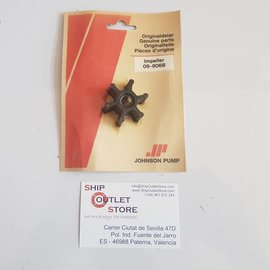 Johnson 09-806 B Johnson Kit de Impulsor Neoprene