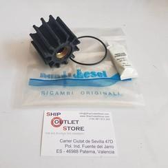 Nanni Diesel 970312423 Kit de Impulsor