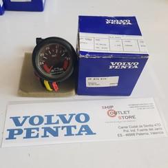 874913 Volvo Penta Voltímetro 24V