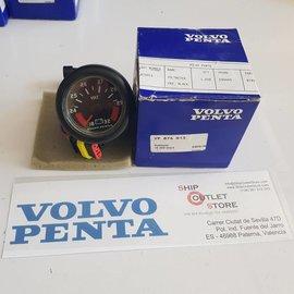 Volvo Penta 874913 Volvo Penta Voltmeter 24V