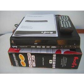 I-Vision I-Vision-1007 DVD speler HDMI-USB Mpeg4