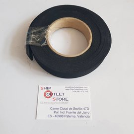 RubFlex Neoprene foam  plain strip 25 x 3mm x 4,5 meter