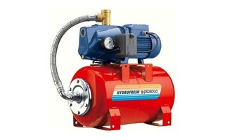 Fresh water pumps & systems