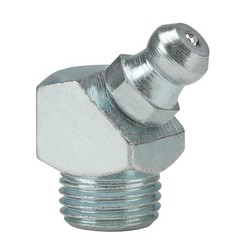 Grease nipple 45º 1/8""