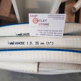 Vetus Vetus Marine waste water hose 25 mm