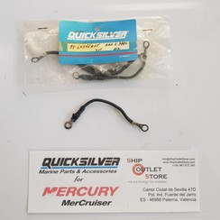 84-60466 A15 Quicksilver Mercury Coil Ground wire