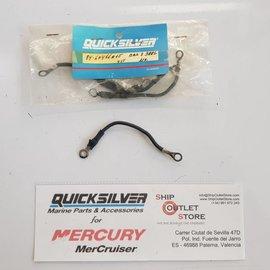 Quicksilver - Mercury 84-60466 A15 Quicksilver Mercury Coil Ground wire