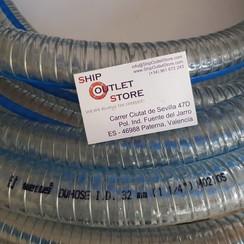 Vetus Marine DW Manguera de agua potable 32 mm
