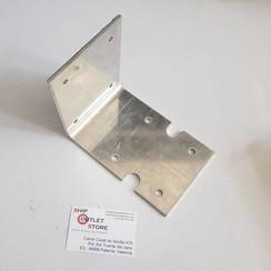 """Pentek Ametek Soporte de montaje de aluminio Estándar de 3/4"""""""
