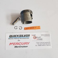761-8224 M Mercury Quicksilver Zuiger