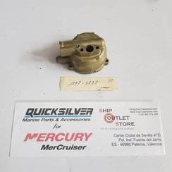 1397-5838 Mercury Quicksilver Cubierta del estrangulador