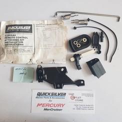 42805 A6 Quicksilver  Mercury  Remote control attaching
