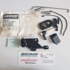 Quicksilver - Mercury 42805 A6 Quicksilver  Mercury  Remote control attaching