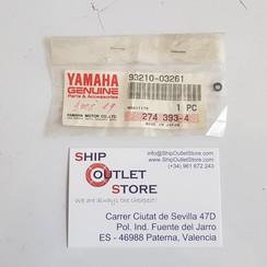 93210-03261 Yamaha O-ring